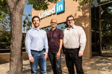 Microsoft announces acquisition of Linkedin for $26 billion