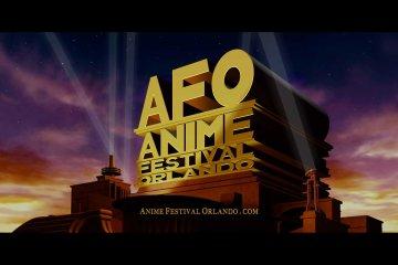 Anime Festival Orlando 2016