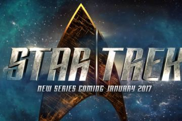 Netflix gets international rights to the new Star Trek series in 188 countries