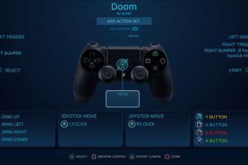 PS4 Controller + Steam API