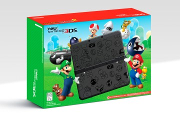Limited-Edition New Nintendo 3DS