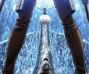 Temporada 3Temporada 3 de Attack on Titan de Attack on Titan