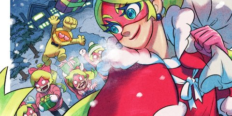 Arms - Christmas - Nintendo Deutschland