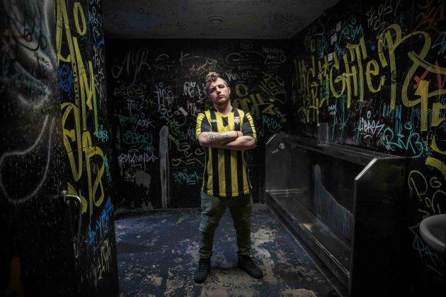 P.A.W.N Gang Trap català Sergi Alcazar 19