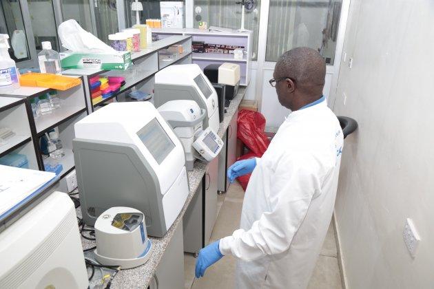 investigador universitat nigèria - @AfricaCDC