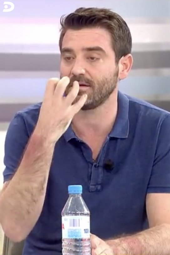 Javier Negre T5