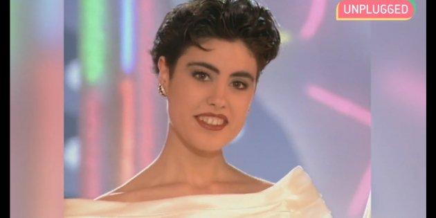 Isabel Rábago miss Cantabria 1993 T5
