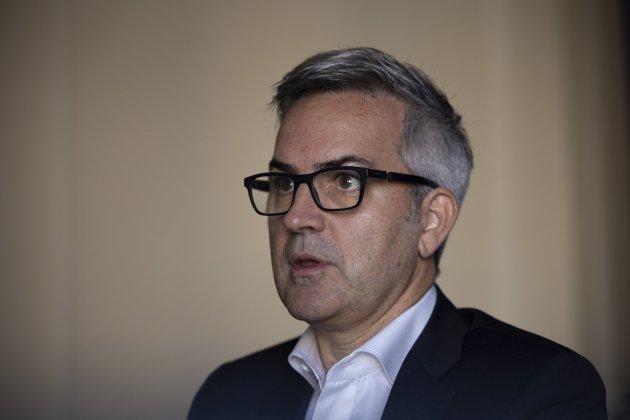 Victor Font Presidenciable Barça - Sergi Alcazar
