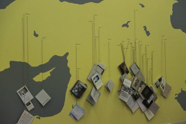 Exposició Susan Meiselas - Sergi Alcàzar