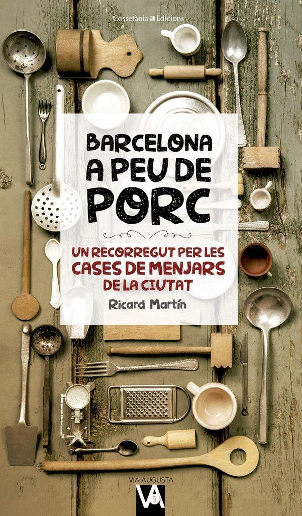 Barcelona Peus de Porc