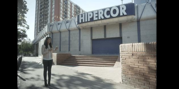 hipercor La sexta