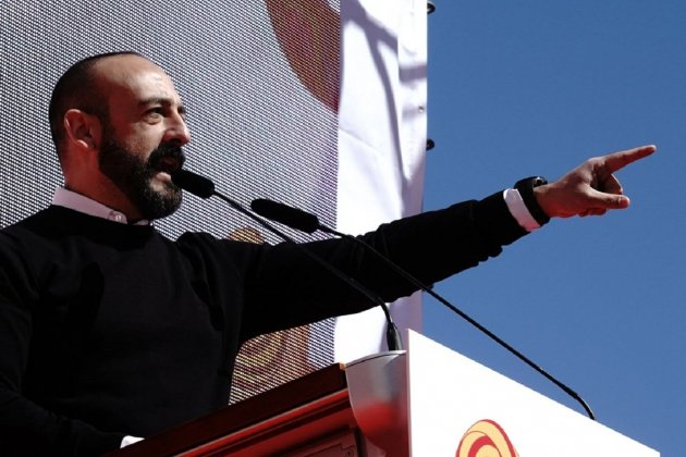 Jordi Cañas / RL