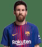 1x1 Leo Messi