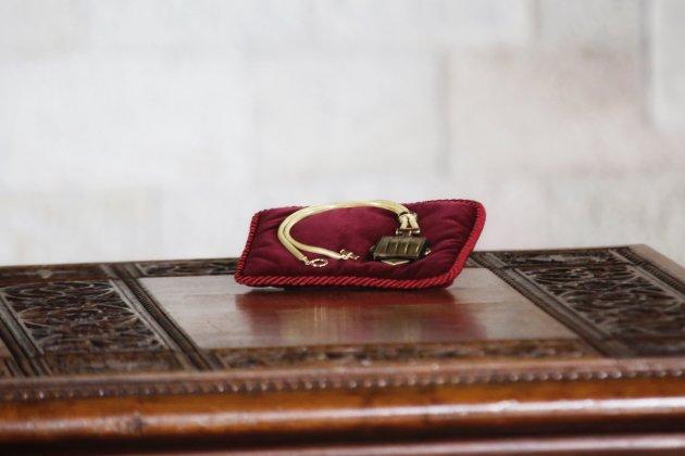 medalla president ACN