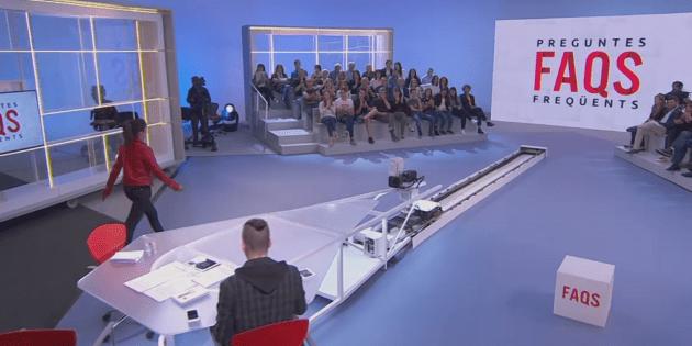 rosel pira tv3