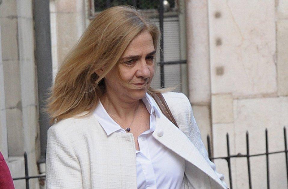 infanta Cristina sentència GTRES