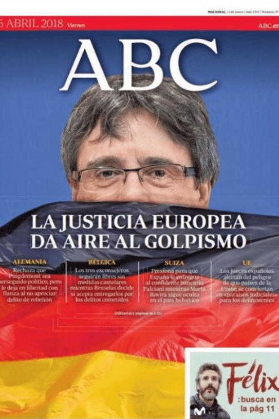 ABC Puigdemont