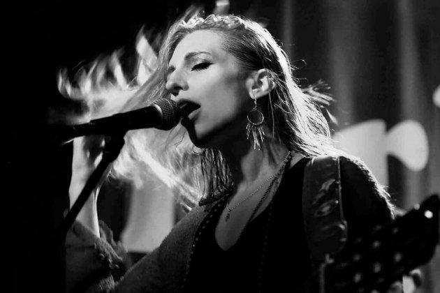 Tori+Sparks Harlem Jazz Club Barcelona/Serge Yablonsky