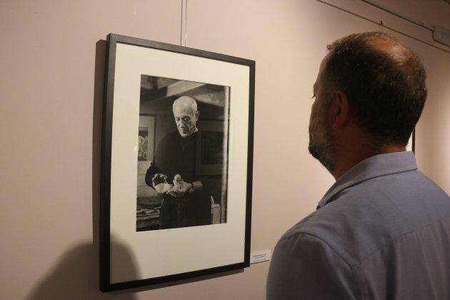 Picasso Íntim/Reial Cercle Artístic