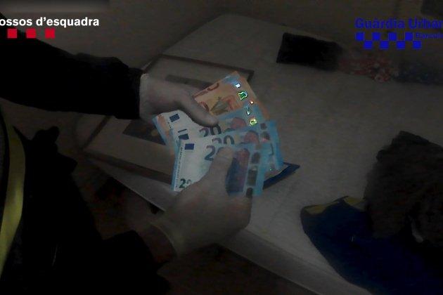 mossos droga 2 Nou Barris ACN