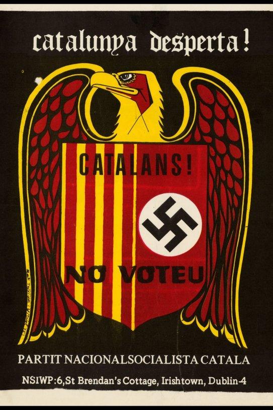 partit nacional socialista catala