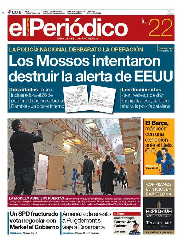 portada periodico del enero del 2018 1516572450369
