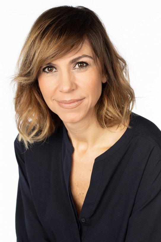 Cristina Puig TV3)