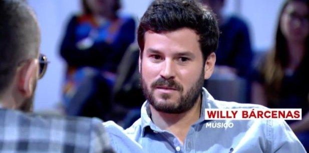 willy barcenas chester