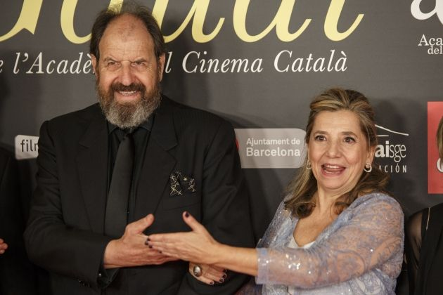 Josep Maria Pou i Isona Pasola - Sergi Alcàzar