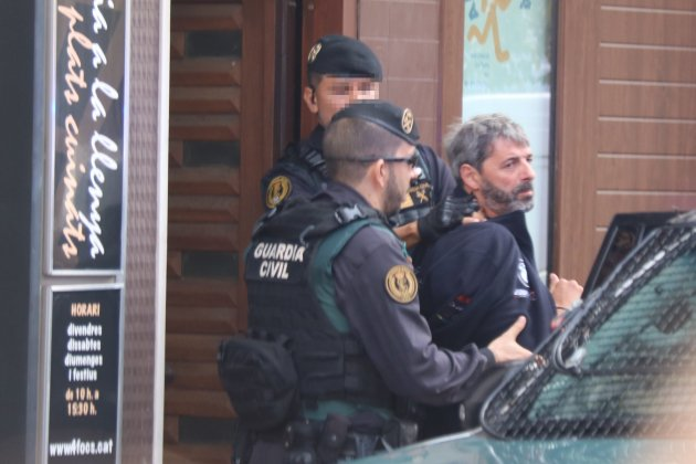 detingut CDR 23-S sabadell - ACN
