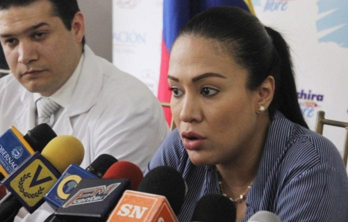 Laidy Gómez