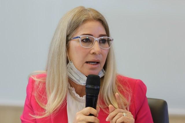 Cilia Flores