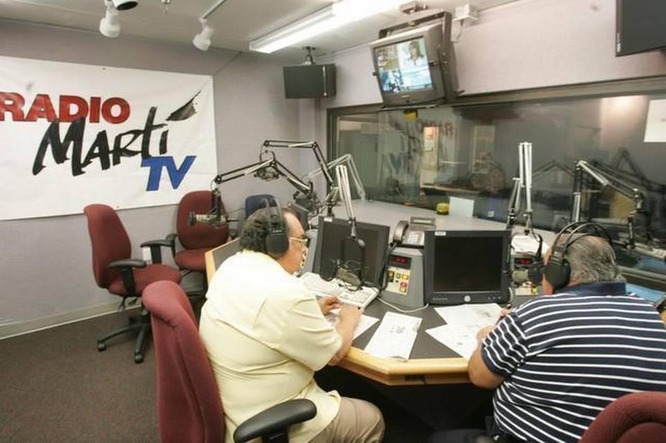 radio tv marti
