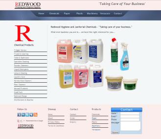 Product Sales Websites