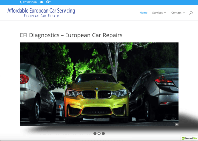 EFI Diagnostics