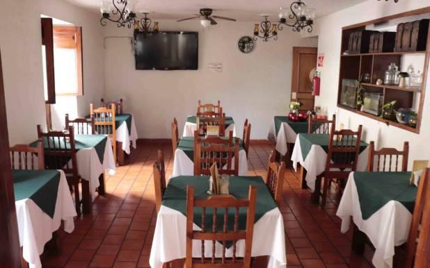 Durante fin de semana robaron dos restaurantes que habían cerrado por falta  de clientes - El Occidental