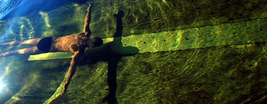 Bassins de nage