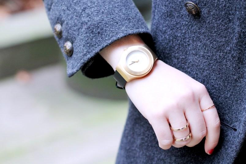sismeek montre