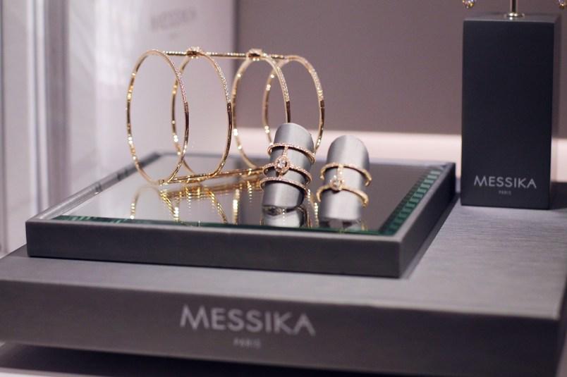 bijoux messika joaillerie