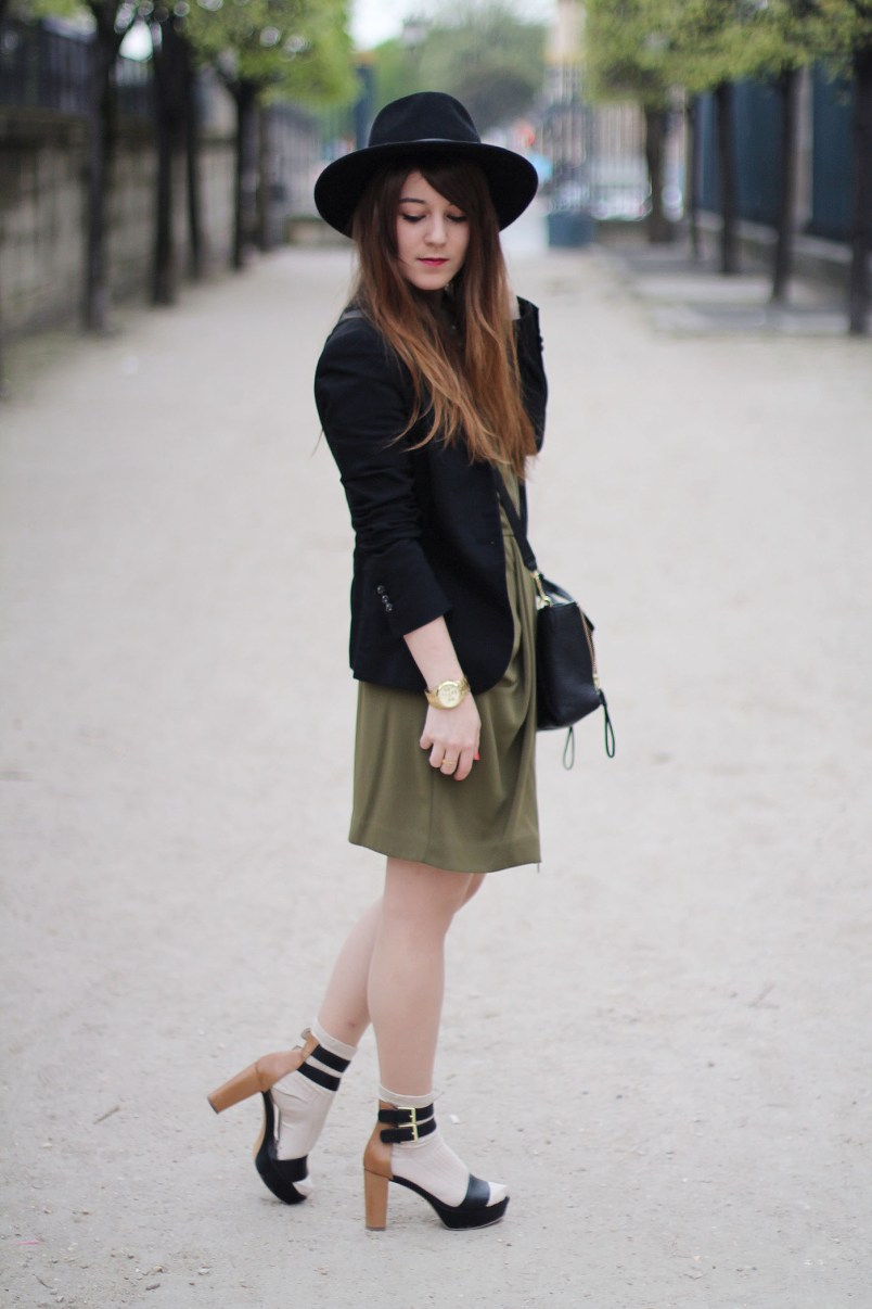 look elodie in paris