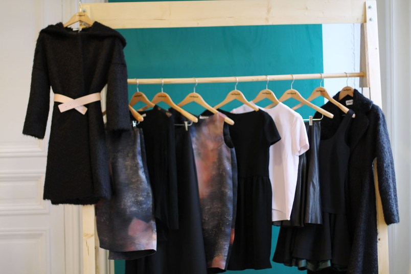collection automne hiver 14/15