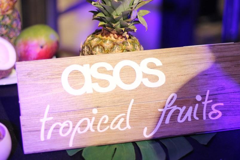 bar a fruits