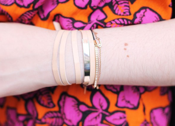 bracelet ursul paris
