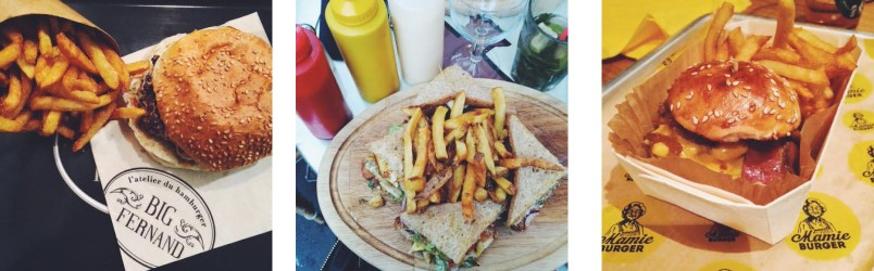 big fernand-mamie burger