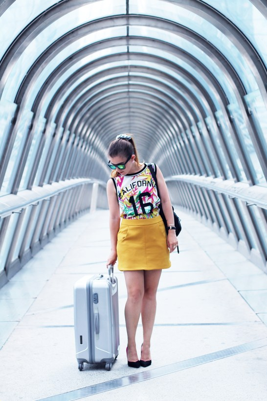 look airport
