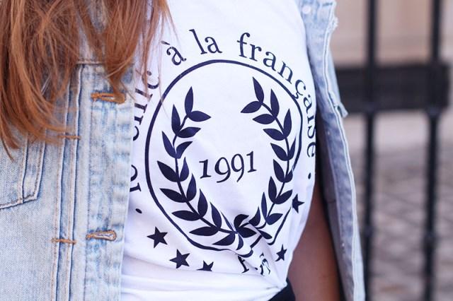 la petite francaise