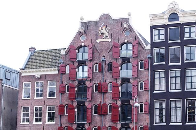 architecture pays bas