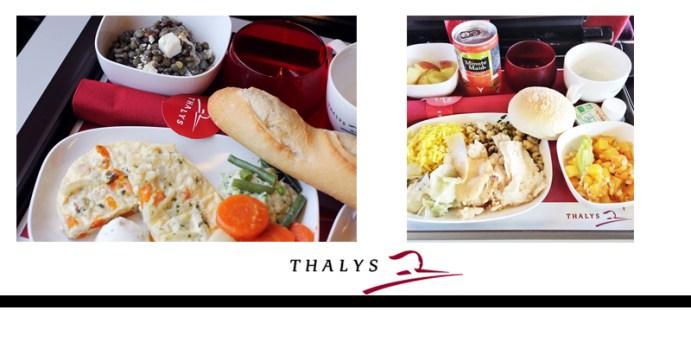 thalys premiere classe
