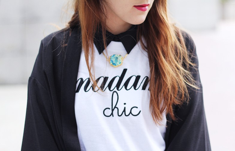 madame chic rad