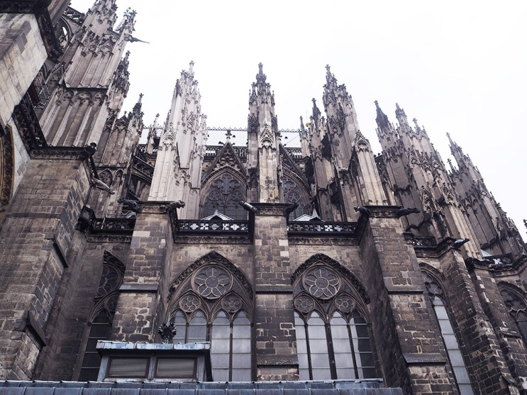 cathedrale cologne
